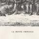 DÉTAILS 01 | Vue de Paris - Monuments Historiques de Paris - La Petite Provence