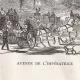 DÉTAILS 01   Vue de Paris - Monuments Historiques de Paris - Avenue de l'Impératrice (Avenue Foch)