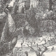 DETAILS 06 | View of Paris - Historical Monuments of Paris - Botanical Garden created by Buffon - Jardin des Plantes