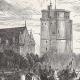 DÉTAILS 06 | Monuments Historiques de France - Donjon du Château de Vincennes