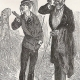 DETAILS 06 | View of Paris - Historical Monuments of Paris - Mode - 19th Century Parisian Men's Fashion