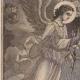 DÉTAILS 05 | L'Incarnation : Annonciation de l'Ange Gabriel à la Sainte Vierge Marie à Nazareth