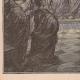 DÉTAILS 07   La Pentecôte - Le Cénacle de Jérusalem - Sainte Vierge Marie - Apôtres et Disciples