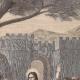 DÉTAILS 01 | La Rémission des Péchés - Jésus Christ remettant les Clés à Saint Pierre