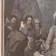 DÉTAILS 05 | La Rémission des Péchés - Jésus Christ remettant les Clés à Saint Pierre