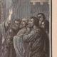 DÉTAILS 06 | La Rémission des Péchés - Jésus Christ remettant les Clés à Saint Pierre