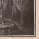 DÉTAILS 08 | La Rémission des Péchés - Jésus Christ remettant les Clés à Saint Pierre