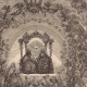 DÉTAILS 01   Le Paradis - Dieu - La Sainte Vierge Marie - Jésus Christ