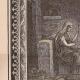 DÉTAILS 05 | Ruth et Noémi - Le Pape Entouré de Cardinaux, d'Evêques et de Prêtres