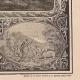 DÉTAILS 08 | Ruth et Noémi - Le Pape Entouré de Cardinaux, d'Evêques et de Prêtres