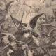 DETAILS 01   Deadly sins - Archangel Michael - Angels - Devil - Satan - Lucifer - Demon - The Tower of Babel