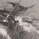 DETTAGLI 05 | Naufragio di un Veliero Inglese Woodrop Sims al largo delle Coste Africane