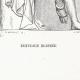 DÉTAILS 06   Mythologie Grecque - Orphée - Eurydice Blessée par un Serpent