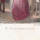 DÉTAILS 01 | L'Enfance de Marietta Tintorella, Ecrivain Italien