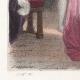 DÉTAILS 02 | L'Enfance de Marietta Tintorella, Ecrivain Italien