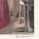 DÉTAILS 03 | L'Enfance de Marietta Tintorella, Ecrivain Italien
