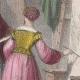 DÉTAILS 05 | L'Enfance de Marietta Tintorella, Ecrivain Italien