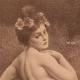 DÉTAILS 04 | Nu Artistique - Nu Féminin - Érotisme - Plaisir d'Été (Henri Guinier)