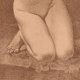 DETAILS 06 | Art Nude - Erotic Art - The Woman with the Bird  (Ernst Philippe Zacharie)