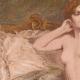 DÉTAILS 07   Nu Artistique - Nu Féminin - Érotisme - Le Lever (Etienne Joannon-Navier)
