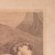DETALLES 01 | Desnudo Artístico - Arte Erótico - Mitología Griega - Andrómeda, Perseo y el Monstruo Marino Ceto (Charles Alexandre Coessin De La Fosse)