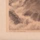 DETALLES 02 | Desnudo Artístico - Arte Erótico - Mitología Griega - Andrómeda, Perseo y el Monstruo Marino Ceto (Charles Alexandre Coessin De La Fosse)