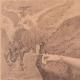 DETALLES 05 | Desnudo Artístico - Arte Erótico - Mitología Griega - Andrómeda, Perseo y el Monstruo Marino Ceto (Charles Alexandre Coessin De La Fosse)