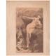 DETALLES 08 | Desnudo Artístico - Arte Erótico - Mitología Griega - Andrómeda, Perseo y el Monstruo Marino Ceto (Charles Alexandre Coessin De La Fosse)