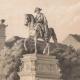DÉTAILS 04 | Monument de Frédéric II de Prusse, dit Frédéric le Grand à Berlin (Allemagne)