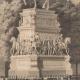 DÉTAILS 05 | Monument de Frédéric II de Prusse, dit Frédéric le Grand à Berlin (Allemagne)