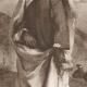 DÉTAILS 03   Orientalisme - Chef Arabe (Eugène Delacroix)