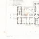 DÉTAILS 01   Dessin d'Architecte - Architecture - Asile d'Aliénés de Sainte Anne à Paris (M. Questel)
