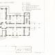 DÉTAILS 02   Dessin d'Architecte - Architecture - Asile d'Aliénés de Sainte Anne à Paris (M. Questel)