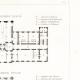 DÉTAILS 04   Dessin d'Architecte - Architecture - Asile d'Aliénés de Sainte Anne à Paris (M. Questel)