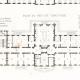 DÉTAILS 05   Dessin d'Architecte - Architecture - Asile d'Aliénés de Sainte Anne à Paris (M. Questel)