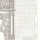 DÉTAILS 02 | Dessin d'Architecte - Architecture - L'Arc Triomphal d'Alphonse au Château Neuf - Castel Nuovo de Naples