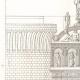 DÉTAILS 03 | Dessin d'Architecte - Architecture - L'Arc Triomphal d'Alphonse au Château Neuf - Castel Nuovo de Naples