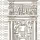 DÉTAILS 05 | Dessin d'Architecte - Architecture - L'Arc Triomphal d'Alphonse au Château Neuf - Castel Nuovo de Naples