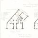 DÉTAILS 03   Dessin d'Architecte - Architecture - Maison de Rapport à Paris - Boulevard Magenta (M. Sevestre) - Rue de Rennes (M. Delarue) - Avenue Villars (M.Marcel) - Rue des Halles (M. Blond