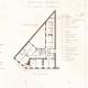 DÉTAILS 04   Dessin d'Architecte - Architecture - Maison de Rapport à Paris - Boulevard Magenta (M. Sevestre) - Rue de Rennes (M. Delarue) - Avenue Villars (M.Marcel) - Rue des Halles (M. Blond