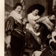 DÉTAILS 01 | Banquet des Officiers de la Compagnie des Archers de Saint Adrien (Frans Hals)