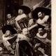 DÉTAILS 02 | Banquet des Officiers de la Compagnie des Archers de Saint Adrien (Frans Hals)