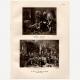 DÉTAILS 03 | Après Boire (Jan Steen) - Fête dans une Auberge (Jan Steen)