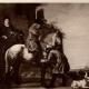 DÉTAILS 02 | Choc de Cavalerie (Philips Wouwerman) - Le Départ pour la Promenade à Cheval (Aelbert Cuyp)