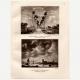 DÉTAILS 03 | L'Avenue de Middelharnis (Meindert Hobbema) - Vue de Dordrecht en Hollande (Jan van Goyen)