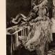 DETAILS 01 | Fresco - Feast of Herod (Fra Filippo Lippi) - Portrait of Filippo Scolari or Pipo of Ozora (Andrea del Castagno)