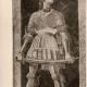 DETAILS 02 | Fresco - Feast of Herod (Fra Filippo Lippi) - Portrait of Filippo Scolari or Pipo of Ozora (Andrea del Castagno)