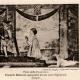 DÉTAILS 01 | Fresque - Sigismondo Pandolfo Malatesta Priant devant Saint Sigismond - Reine de Saba - La Légende de la Sainte Croix (Piero della Francesca)