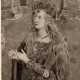 DETAILS 01   Fresco - Saint Catherine of Alexandria (Pinturicchio) - Pope Alexander VI - The Resurrection of Christ (Pinturicchio)