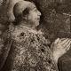 DETAILS 02   Fresco - Saint Catherine of Alexandria (Pinturicchio) - Pope Alexander VI - The Resurrection of Christ (Pinturicchio)